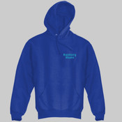 Adult Classic Hoodie with Name